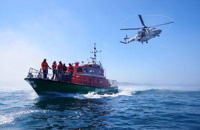 Les Sauveteurs en mer présents au Virtual Nautic, du 12 au 13 mars