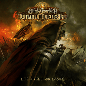 Blind Guardian - Twilight Orchestra : Legacy of the Dark Lands