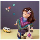 Jeu concours Mes vêtements de poupées ! - Ma petite Mercerie, le blog
