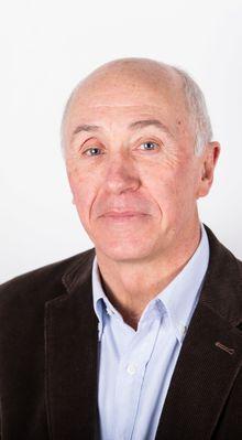 1 jour, 1 candidat : Jean-Louis de la Tranchade