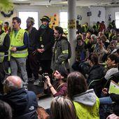 """L'""""Assemblée des assemblées"""" des Gilets jaunes se réunit à Saint-Nazaire pour la deuxième fois"""