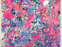 CHRIS CLAISSE Peinture