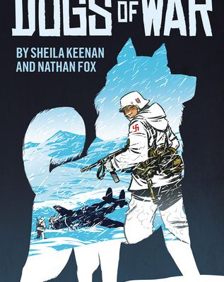 Read Dogs of War by Sheila Keenan Book Online or Download PDF