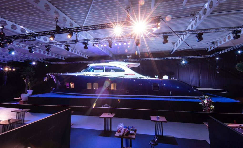 Zeelander launches Z72, the largest yacht to date