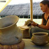Céramique et bronze au Musée des Tumulus de Bougon - 2014 - ARKÉO FABRIK