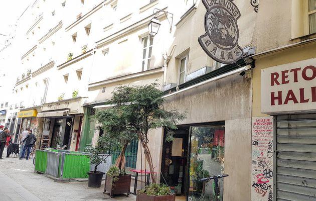 Chez Vong (Paris 3) : Une institution vieillissante