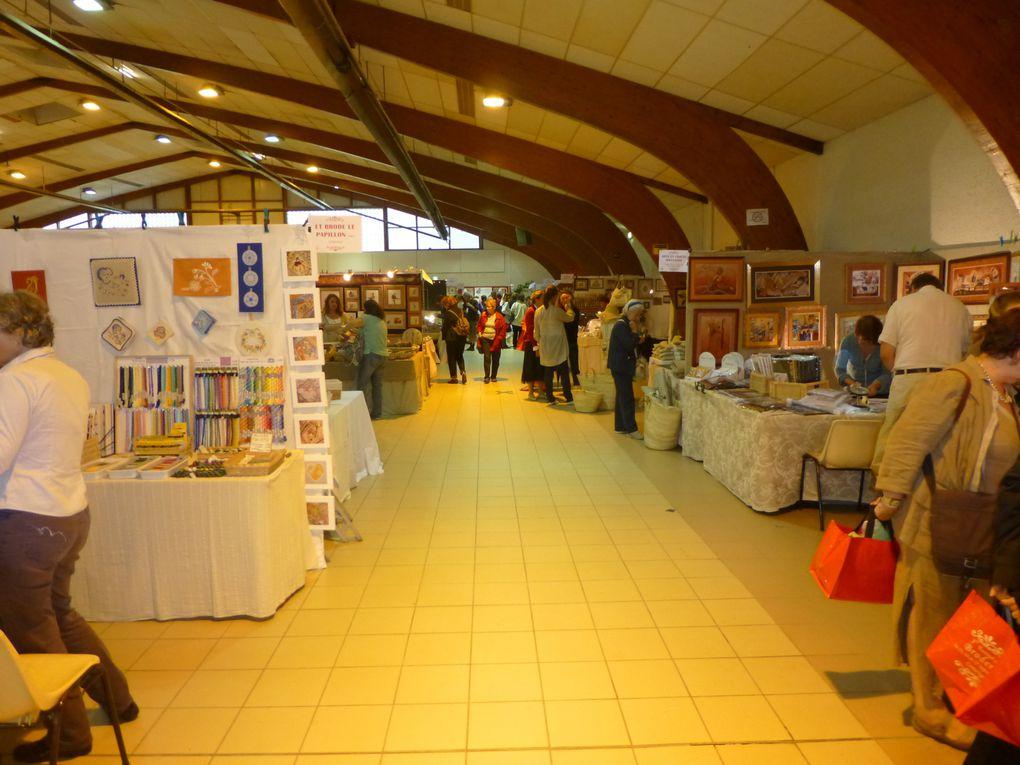 2013 - Festival Broderie