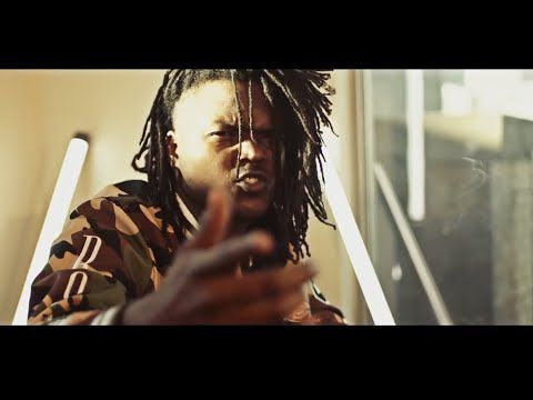 Young Nudy - Hell Shell