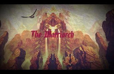"Nouvelle lyrics video de UNLEASH THE ARCHERS ""The Matriarch"""
