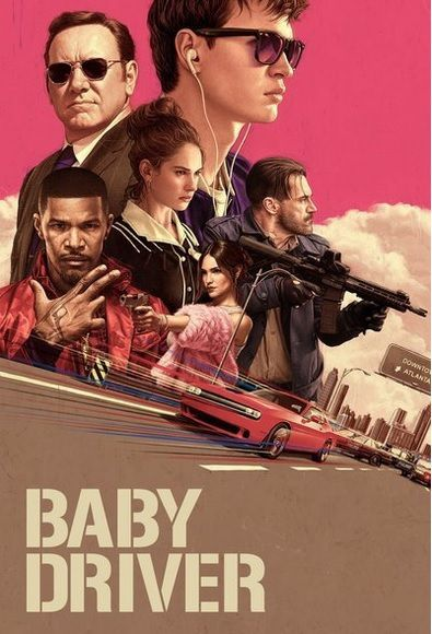 BABY DRIVER PINTEREST