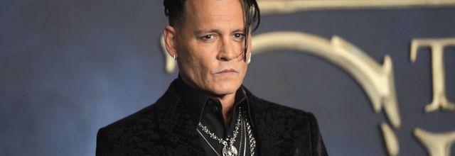 """""""La face cachée de Johnny Depp"""", documentaire inédit ce soir sur TMC"""
