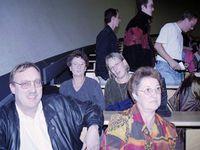 Photos du colloque du 27 septembre 2001 à la Faculté de droit et de science politique de Reims