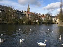 La Moselle Sarre & Ruwer