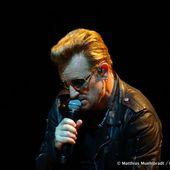U2 -The Hydro Glasgow (2) Royaume-Uni 07/11/2015 - U2 BLOG