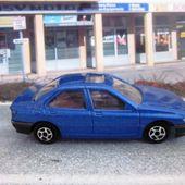 218-D PEUGEOT 406 MAJORETTE ECHELLE 1/60 - car-collector.net
