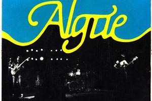 Algue - Descente aux enfers /Les enfants - 1981