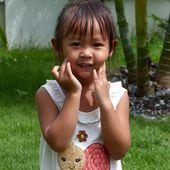 Visages de Thaïlande (2) - Noy et Gilbert en Thaïlande