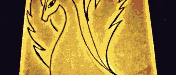 L'oiseau-cheval
