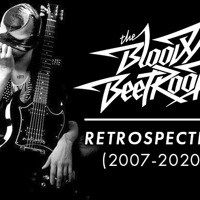 [40-ENG] The Bloody Beetroots - Retrospective (2007-2020).