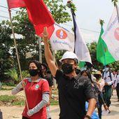 """Répression en Birmanie :""""L'armée a voulu montrer qu'elle se sent invincible"""", d'après une chercheuse"""