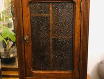 Jolie armoire à pharmacie ancienne