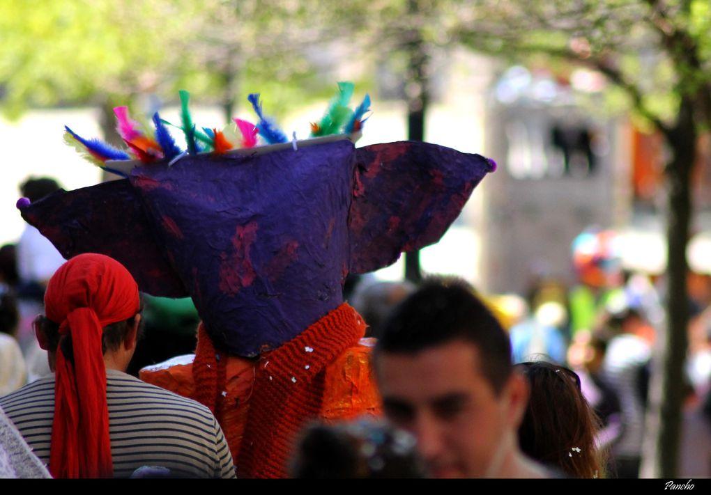 Ambiance de Carnaval!!