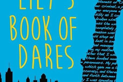 David Levithan & Rachel Cohn - Dash & Lily's Book of Dares (Dash & Lily, B1)