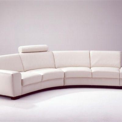 Comment entretenir et nettoyer un canapé en cuir blanc ?