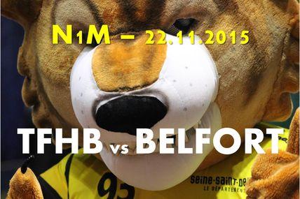 TFHB vs BELFORT (N1M) 22.11.2015