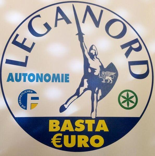 No Padania nel nuovo simbolo della Lega Nord