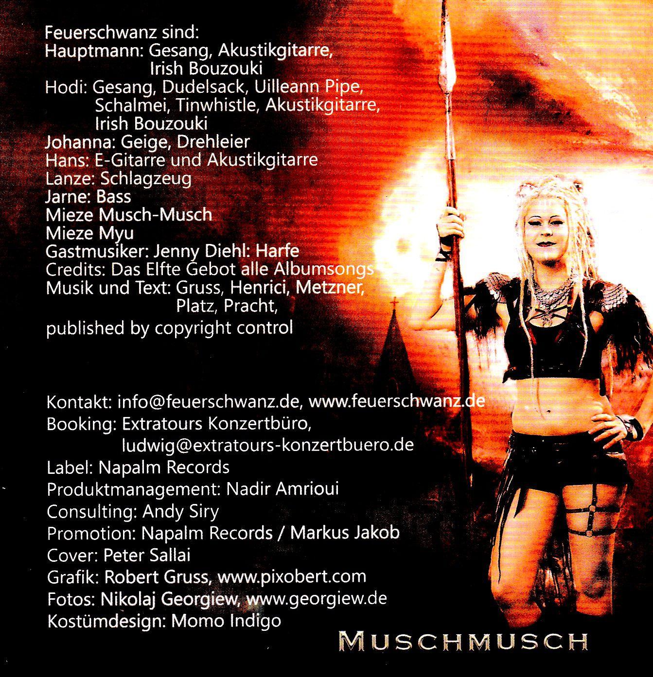 Muschmusch