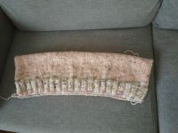 Chauffe épaules au tricot