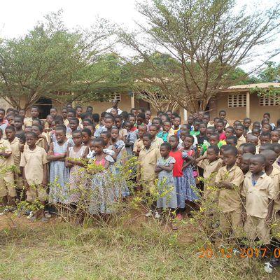 ONG PROSACOR au service de la nation ivoirienne