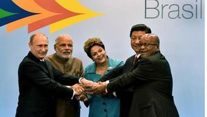 BBC - Brics nations to create $100bn development bank
