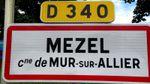 Rando'canard à Mezel. (31).