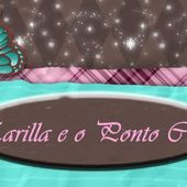Karilla e o Ponto Cruz: Anjooos !