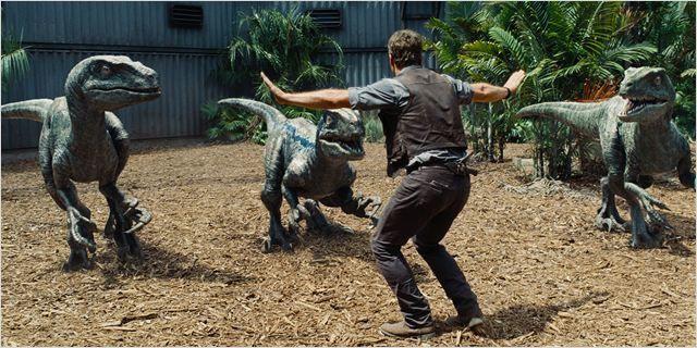 [Critique] 20 raisons de voir Jurassic World