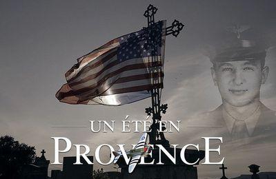 Film : Norbert W. Herriges, Un film hommage à ce soldat américain mort pour la France à Pourrières dans le Var durant la Seconde Guerre mondiale