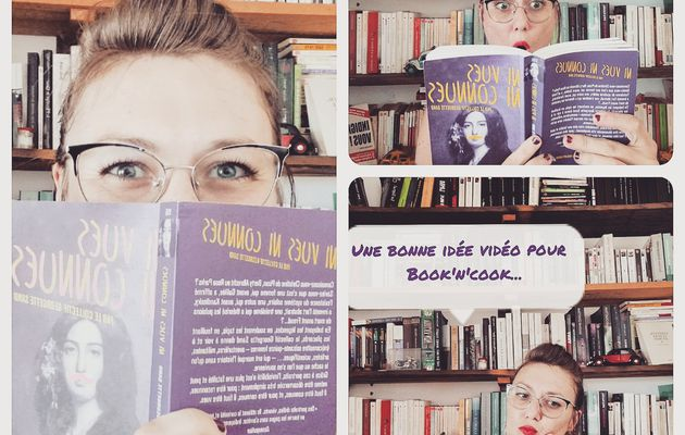BookTube : Ni vues, ni connues - Collectif Georgette Sand