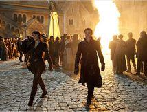Hansel et Gretel : witch hunters (2013) de Tommy Wirkola