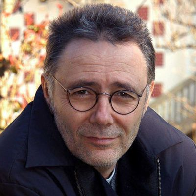 Pierre Jolivet: biographie