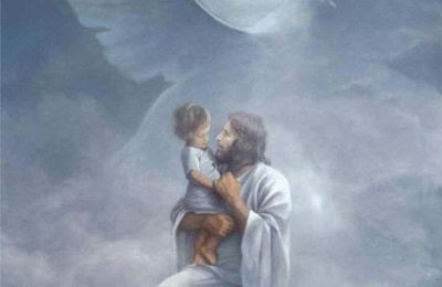 Messages de Jésus Via John Leary (USA) Mardi 19 mai 2020