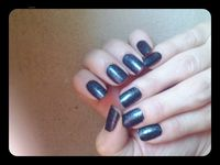 Vernis Magie (G) LM cosmetic....