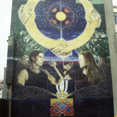 858) Belfast Centre