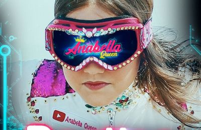 Anabella Queen - Destino