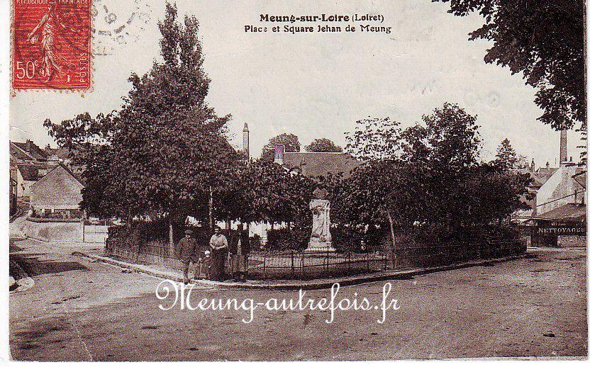 Album - Square-Jehan-de-Meung