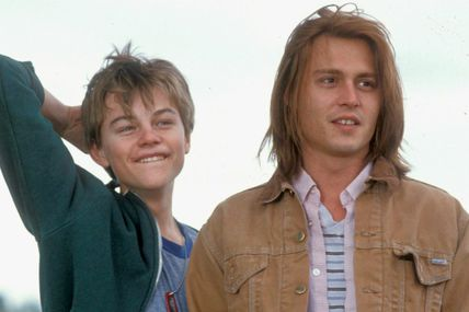 GILBERT GRAPE, émotion et grands acteurs