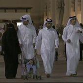 Qatar - extrait 1