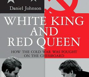 Download google book chrome White King and Red