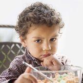 Trop gras et trop sucrés, les biscuits et céréales mal notés au Nutri-score